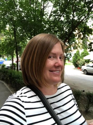 Timisoara - haircut